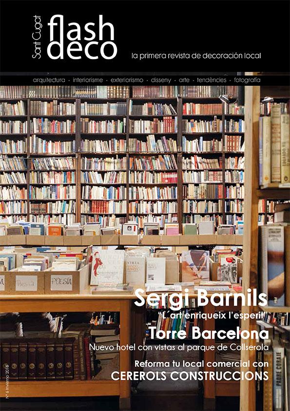 Portada Flash Deco Barcelona Invierno 2018