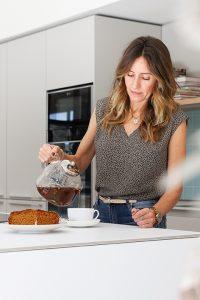 La recepta d'Ester Pérez Broto per Flash food Sant Cugat