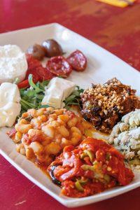 Restaurante Piccola Cucina italiana para Flash food Sant Cugat