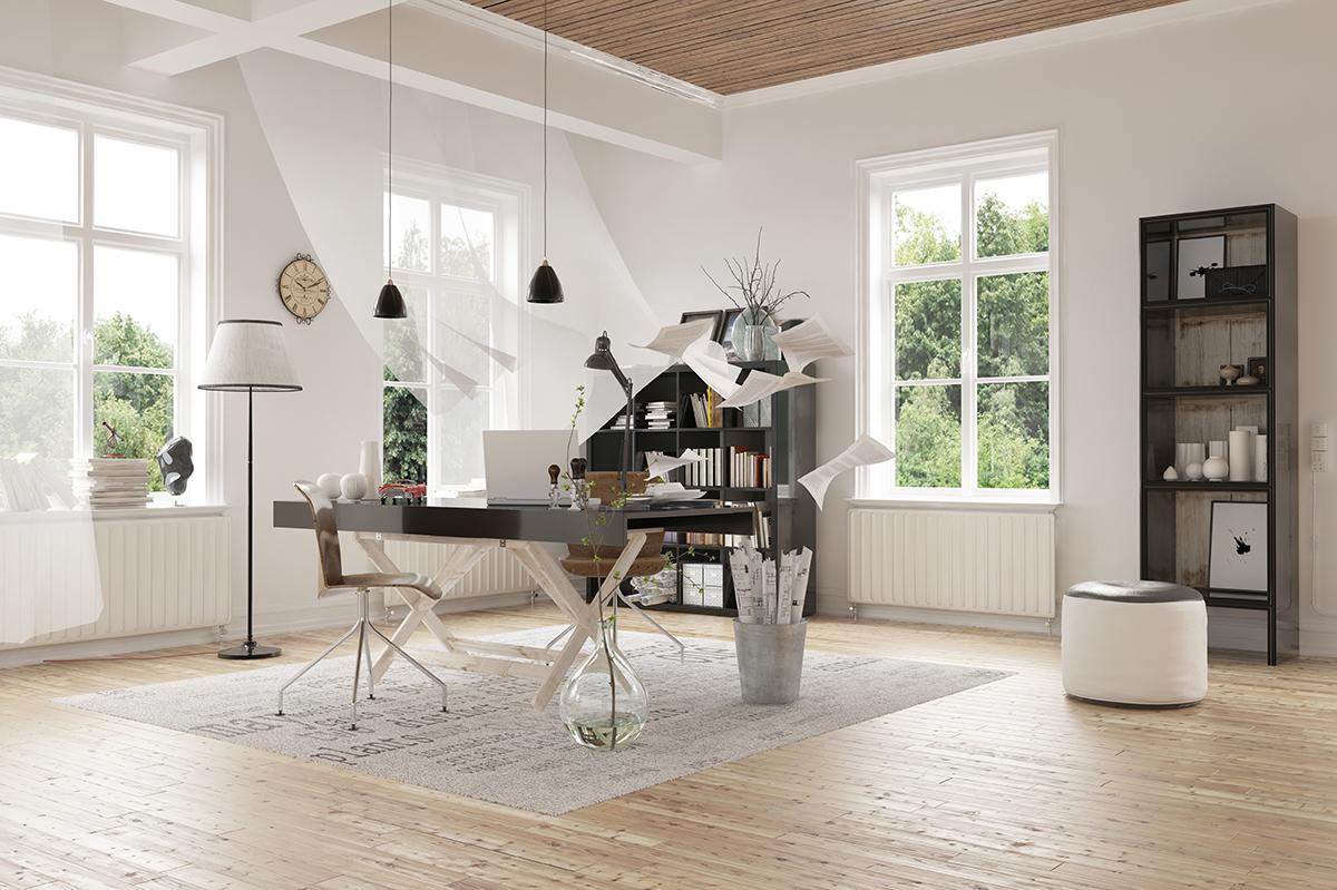 Sica Decor Arquitectura e interiorismo by Silvia Raurell