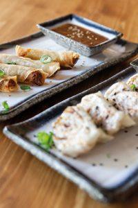 Restaurante Sticks para Flash food Sant Cugat